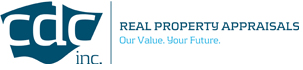 CDC inc real property appriasals